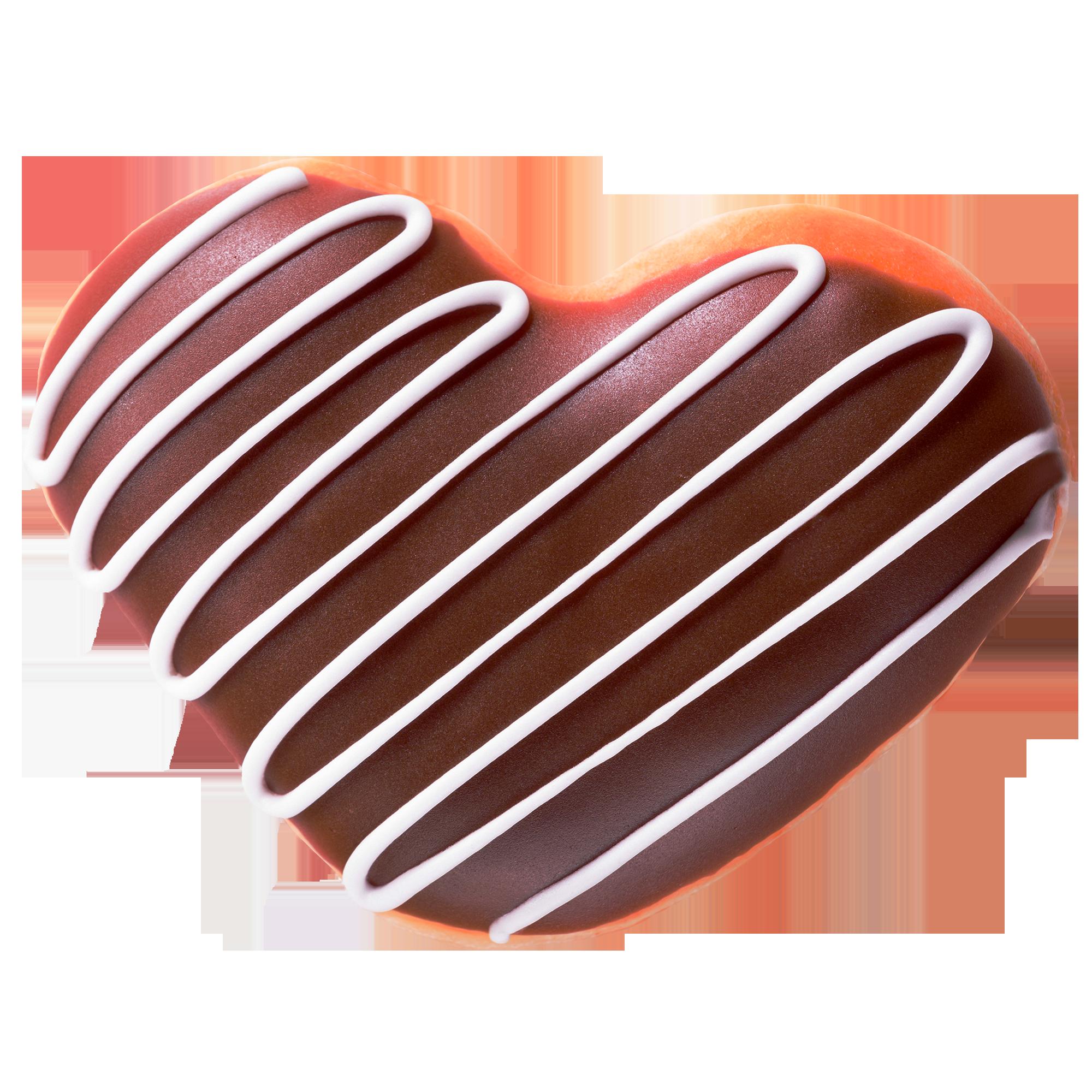 KK_dona corazón Arándanos