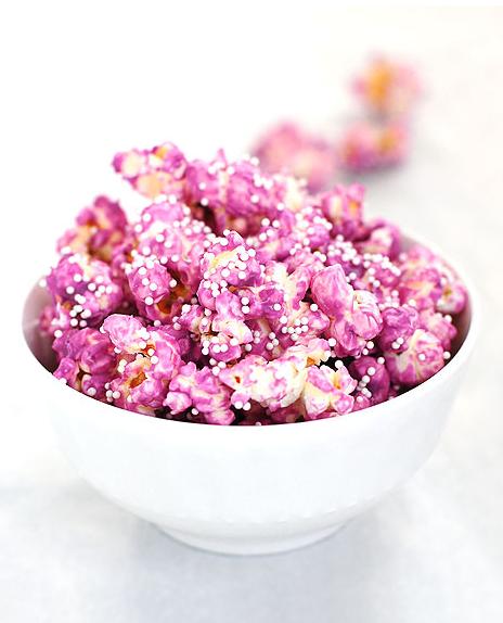 Crispetas dulces