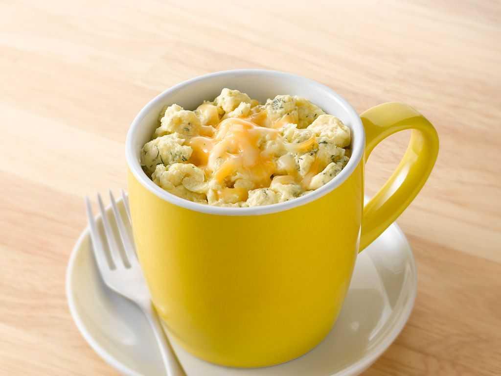 recetas-microondas-huevo-revuelto