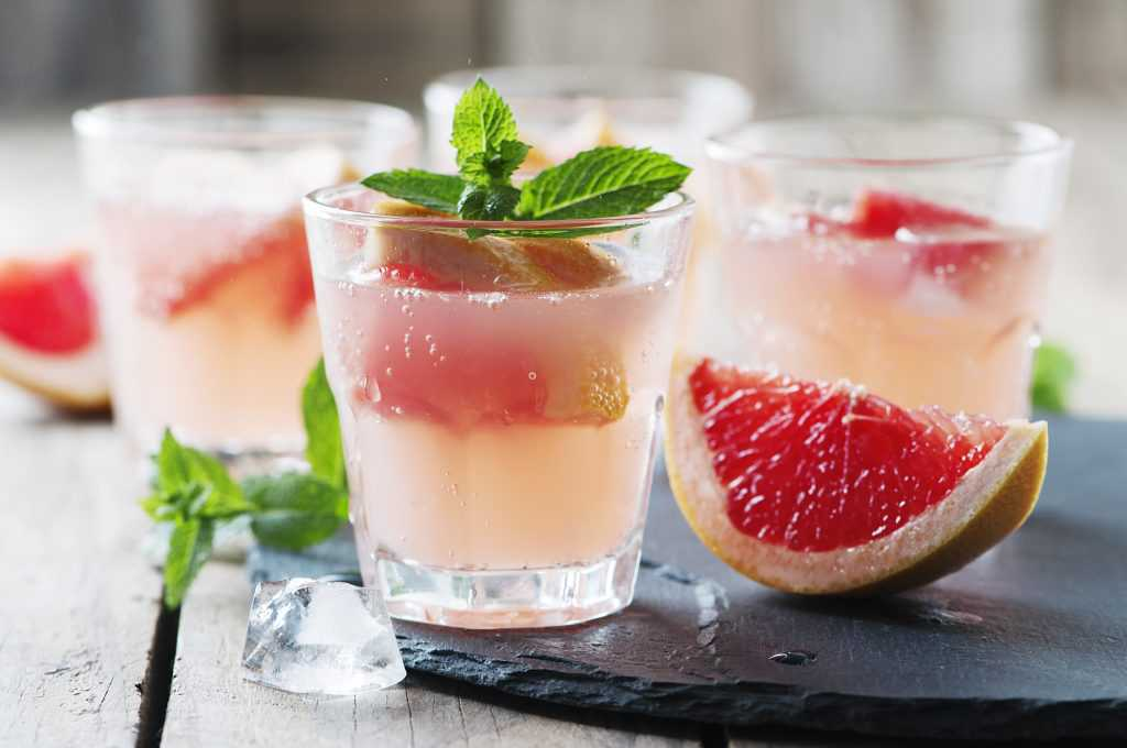 Toronja Vodka