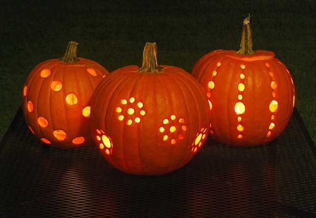 decoraciones-halloween-calabazas-iluminadas