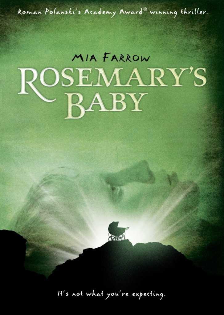 peliculas de terror-rosemarys-baby