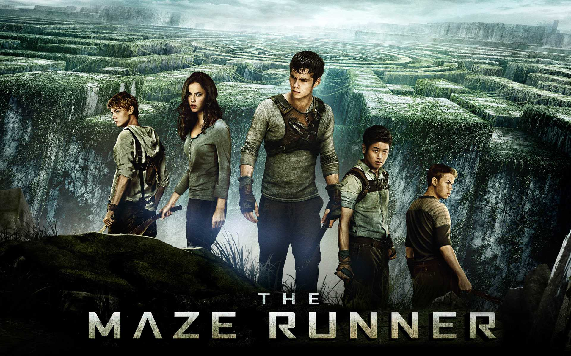the-maze-runner-wallpaper