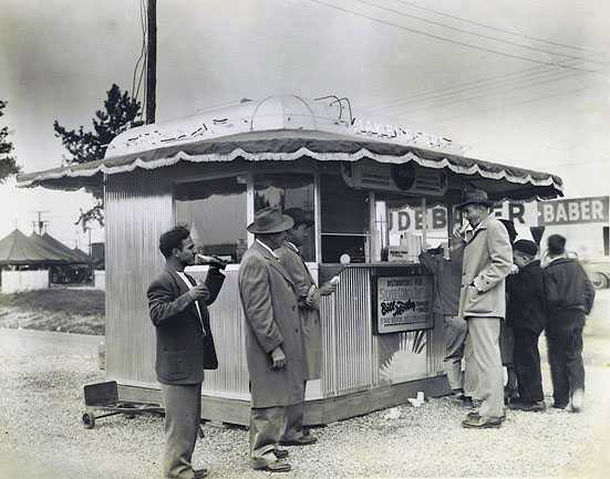 carnivalhamburgerstand