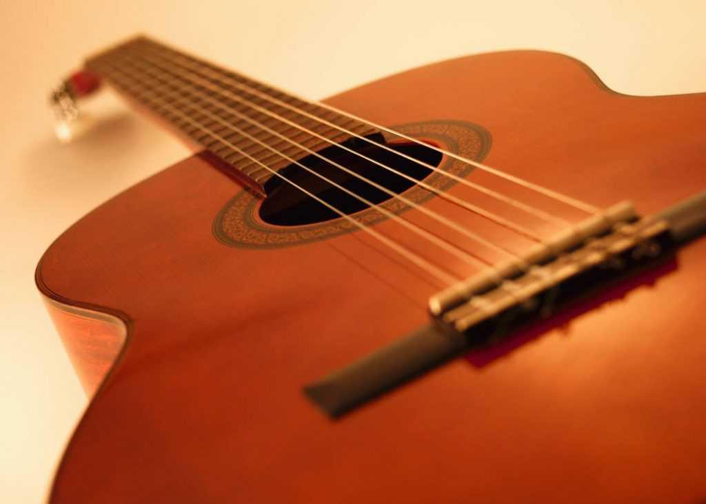dia de muertos guitarra