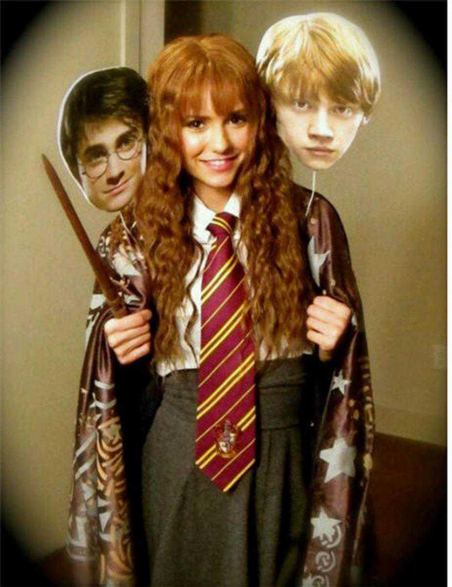 nina-dobrev-como-hermione-granger-es-lo-mas