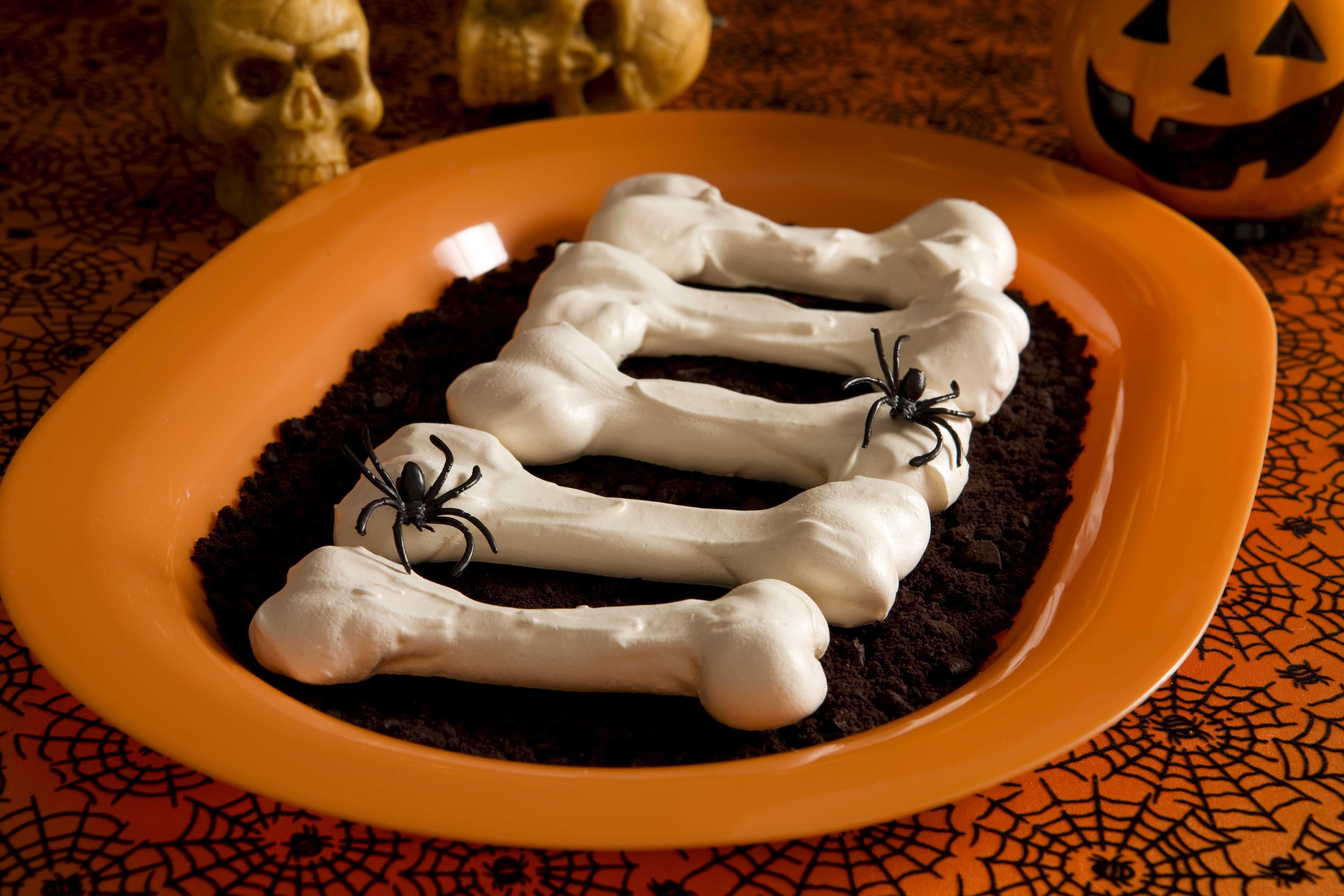 Merengues de Huesos