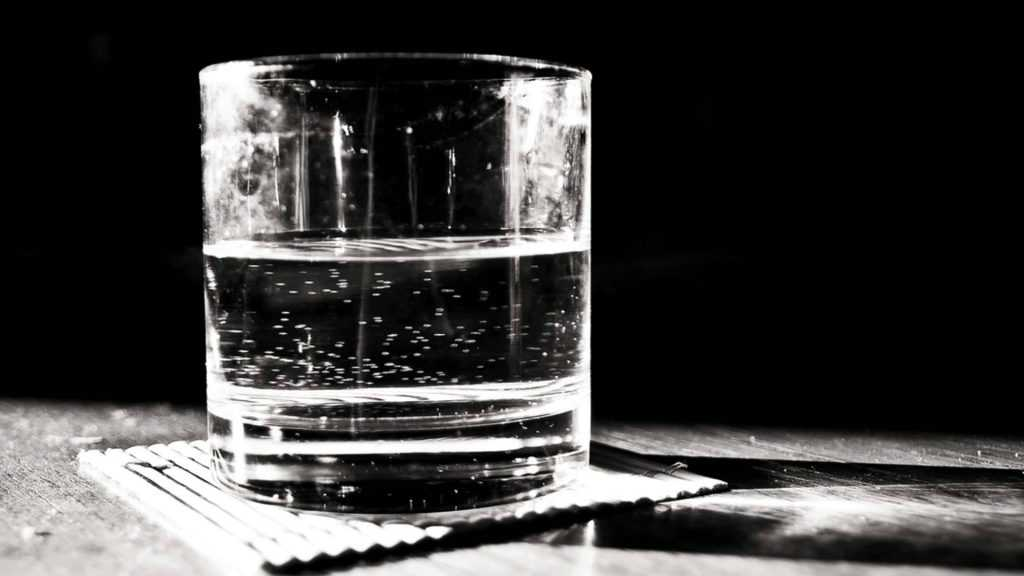 dia de muertos vaso-de-agua
