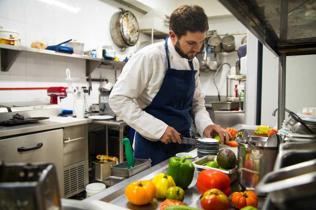 Mexsi Bocu-cocina