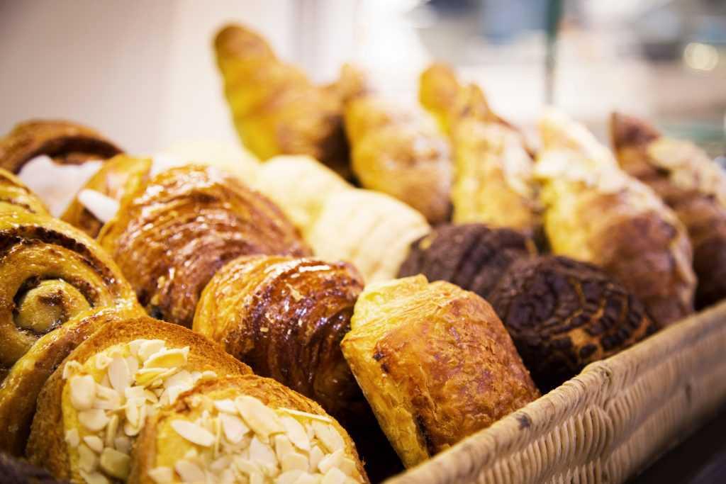 Da Silva canasta de pan