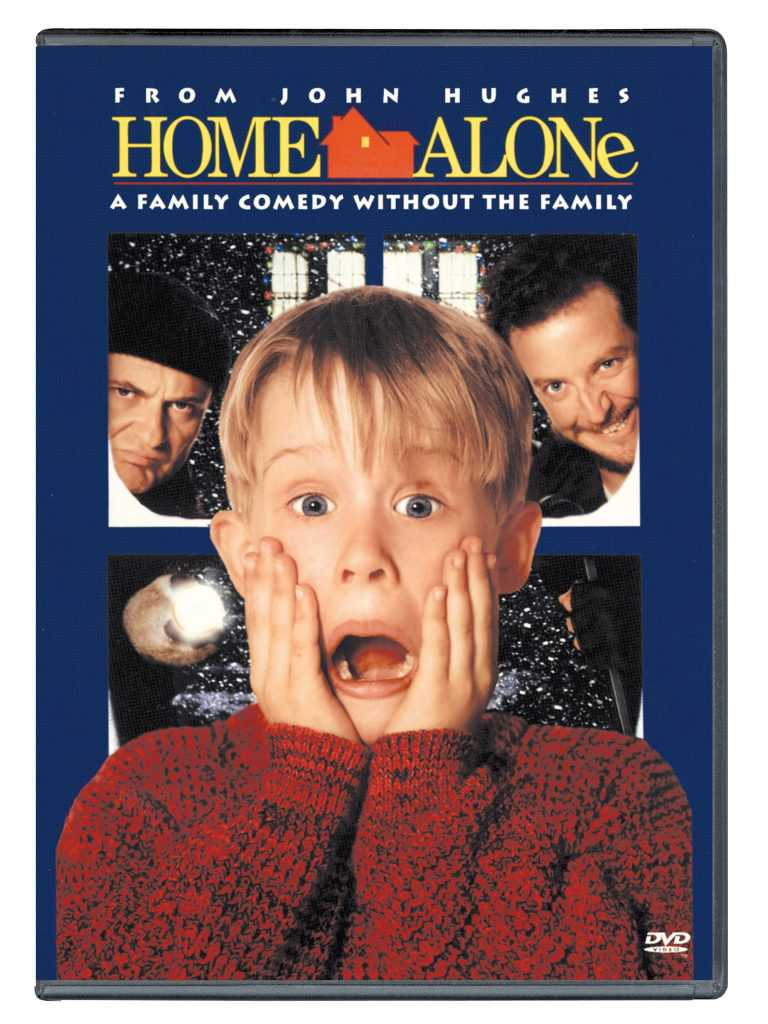 peliculas navidad home-alone