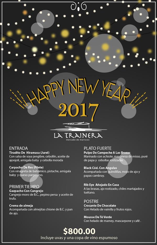 año nuevo 2017 mexico la-trainera-nadvidad