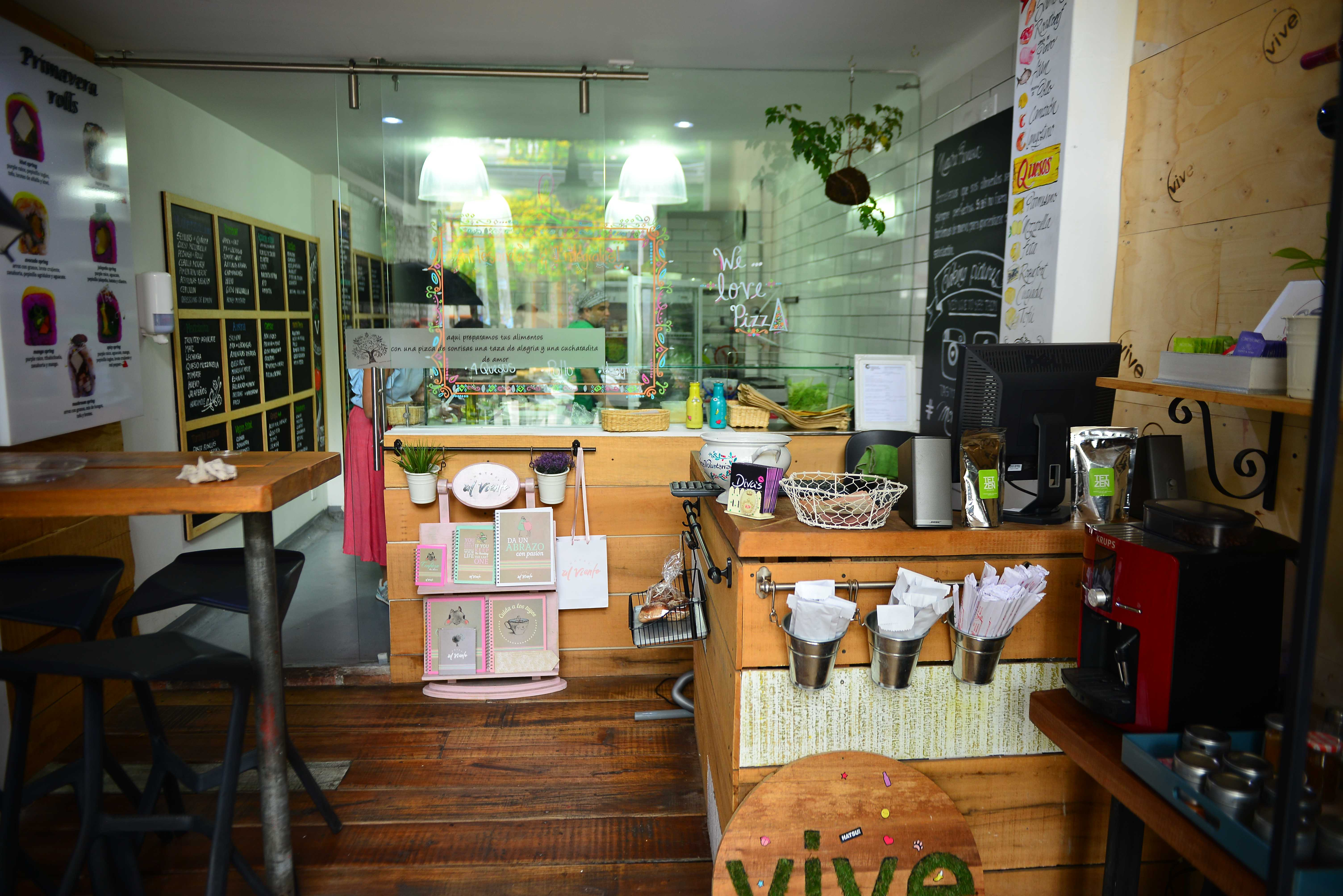Vive Natural Foods