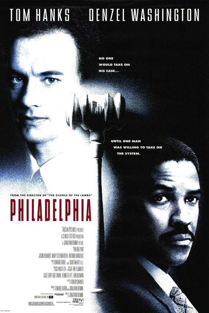 10 películas clásicas philadelphia