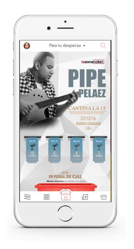 PIPE PELAEZ
