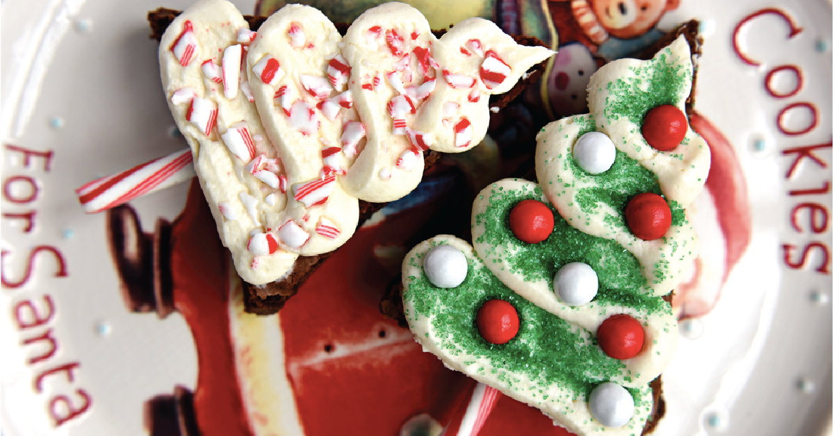 Snacks navideños