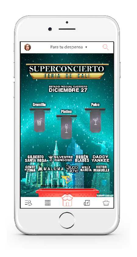 superconcierto