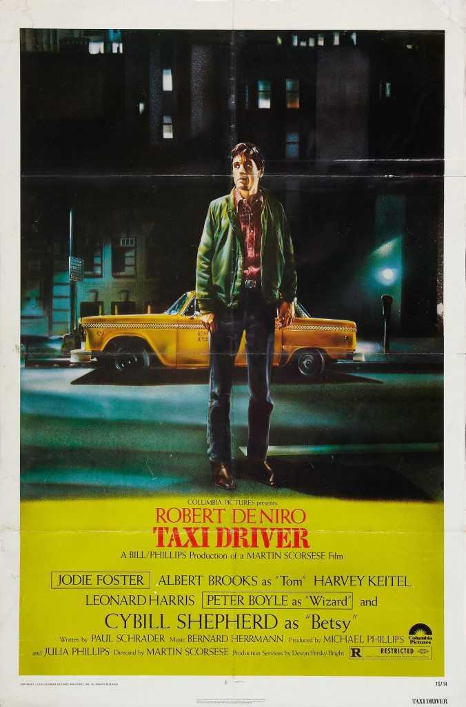 10 películas clásicas taxi_driver