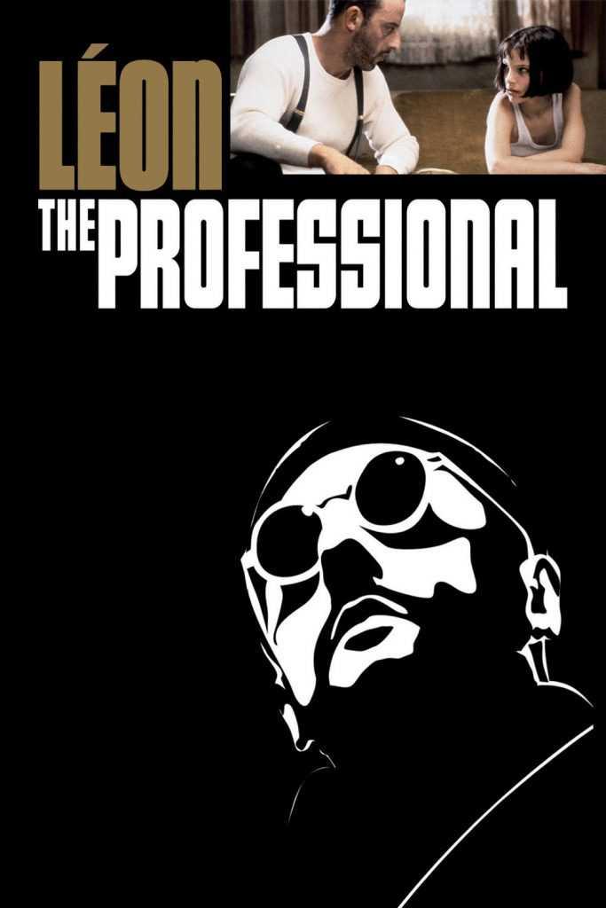 10 películas clásicas the-professional