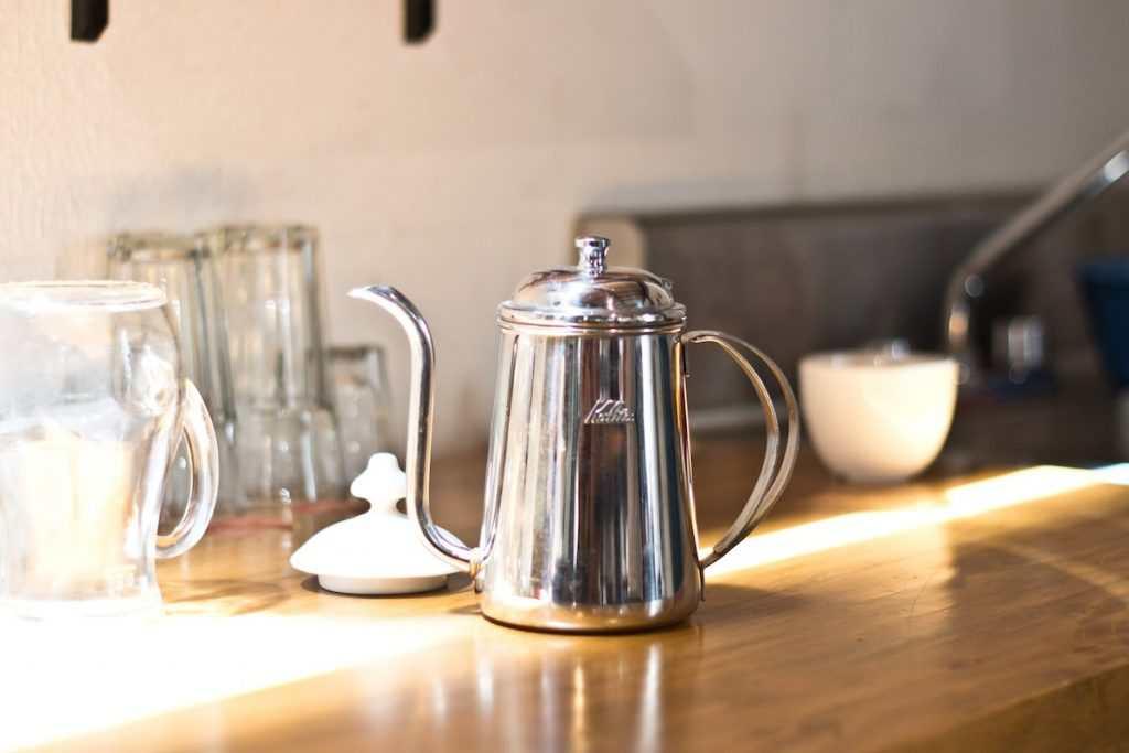 cafe recomendacion BUNA