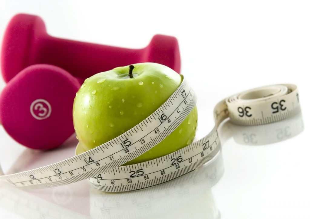 resoluciones año nuevo dieta-y-ejercicio