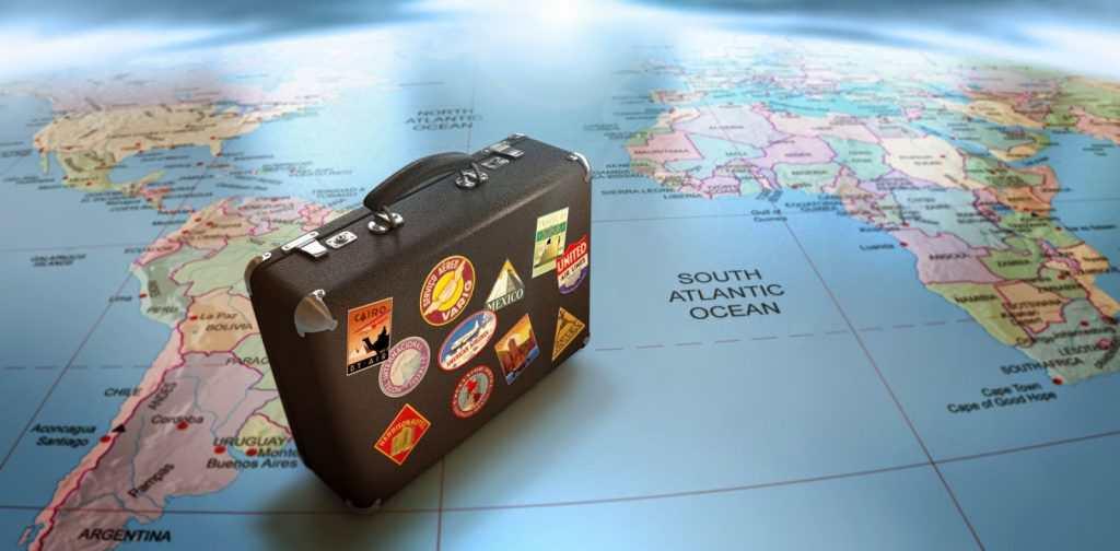 resoluciones de año nuevo viajar