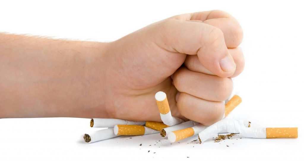 resoluciones año nuevo dejar de fumar