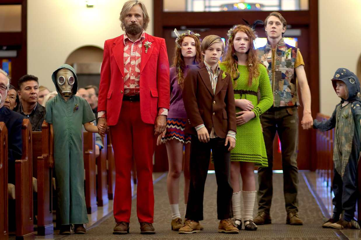 Fotos Captain Fantastic