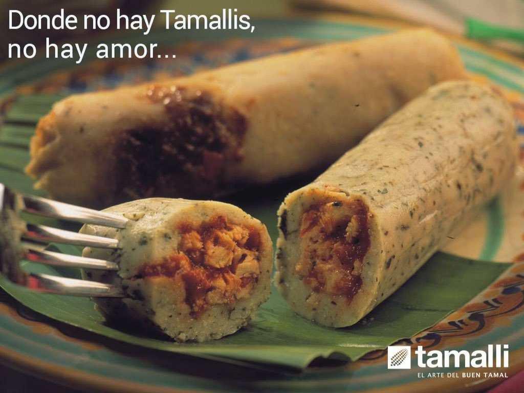 Tamal Tamalli
