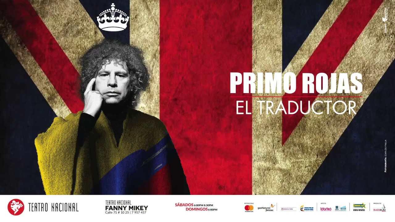 Obras de teatro en Bogotá