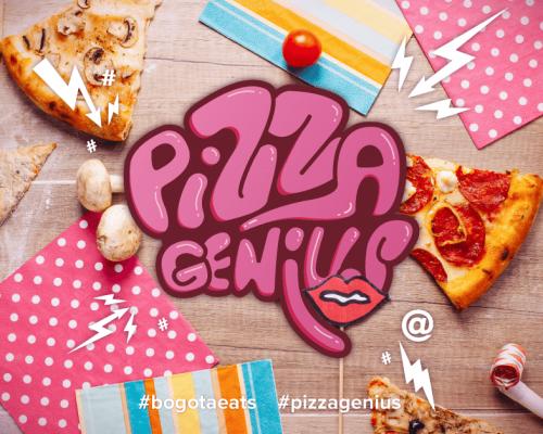 Pizza Genius Pizzas