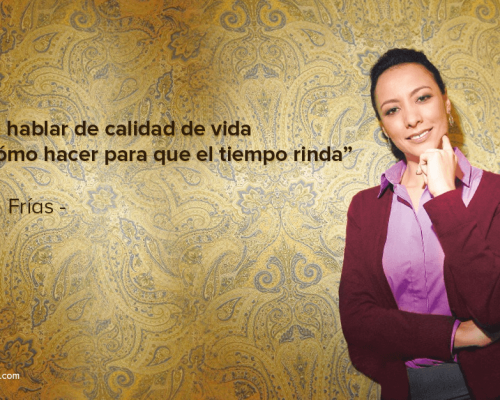 El Espectador - Gabriela Frías