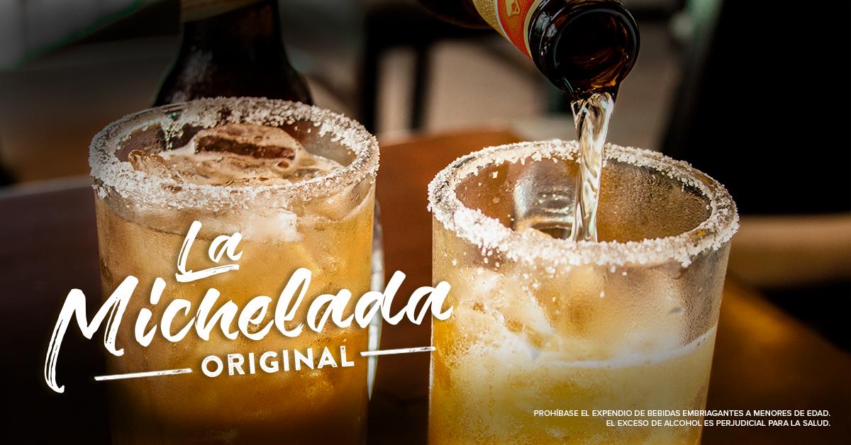 La Michelada Original