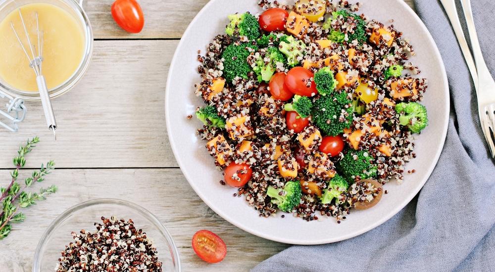6 recetas de almuerzos saludables y f ciles de preparar en for Almuerzos faciles de preparar